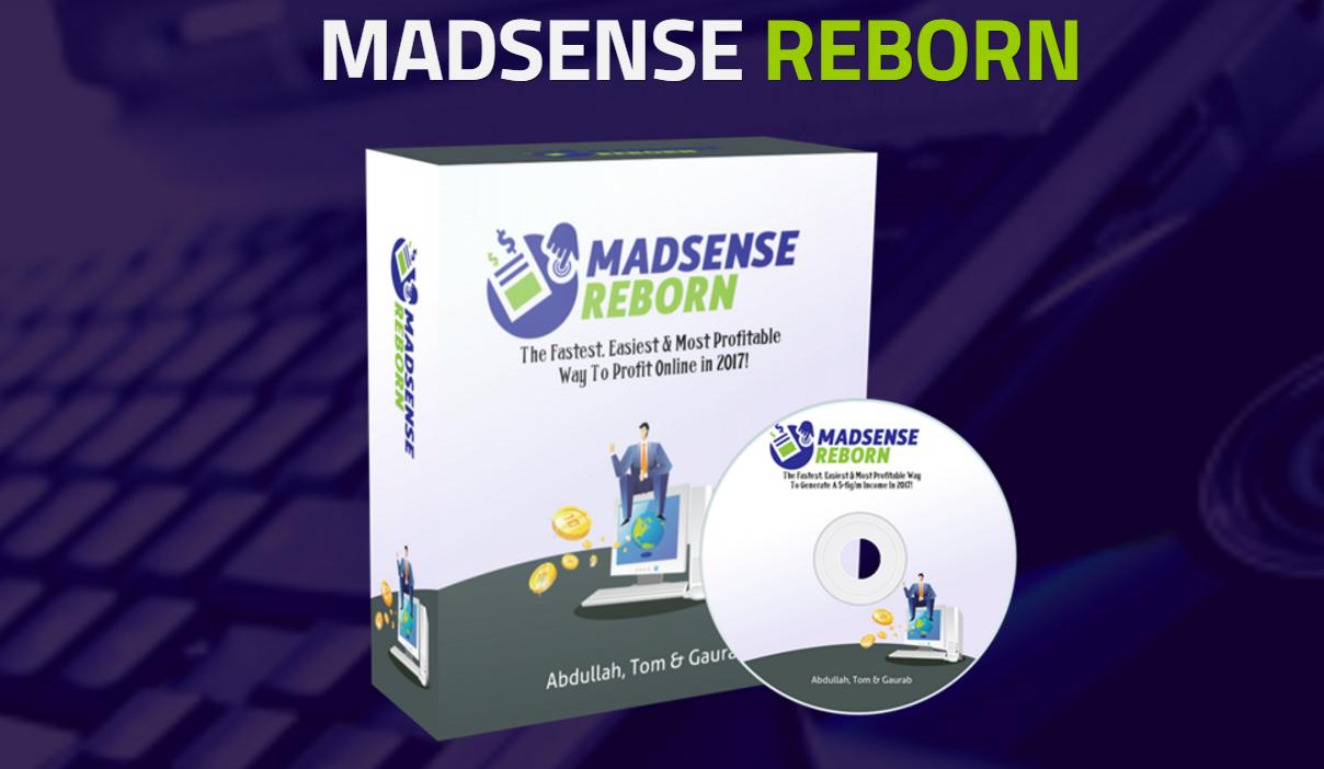 Madsense is Mad and Makes Sense!