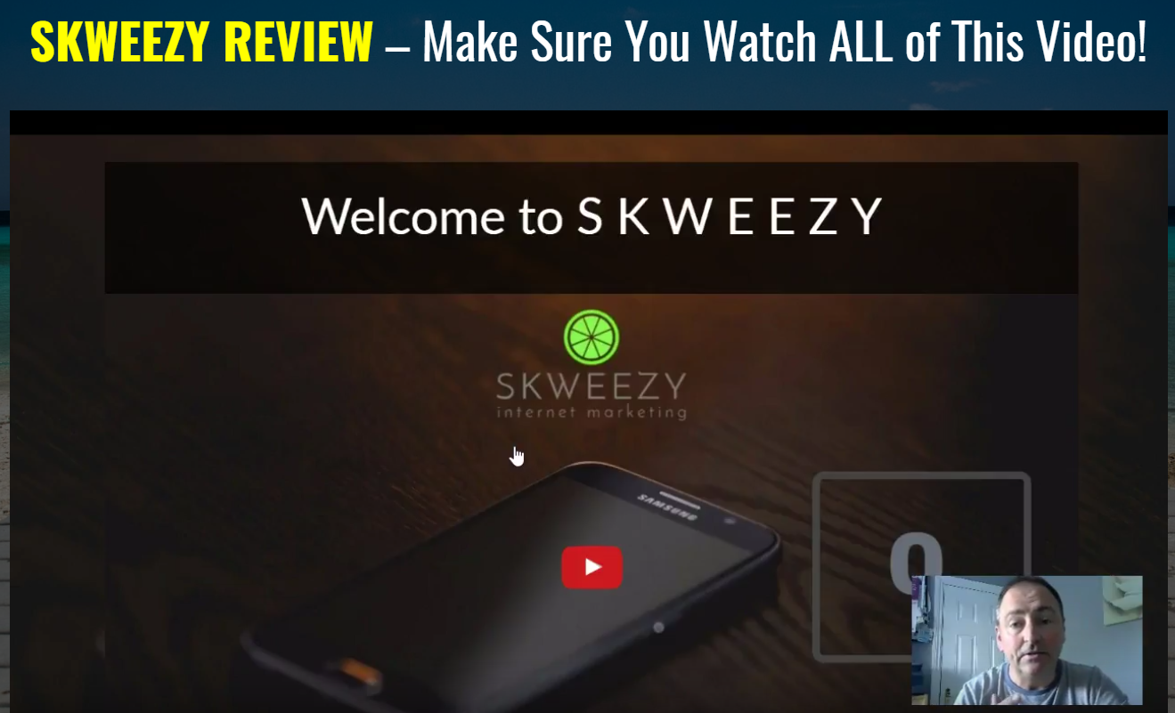 SKWEEZY Review