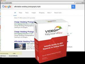 video keyword spy box