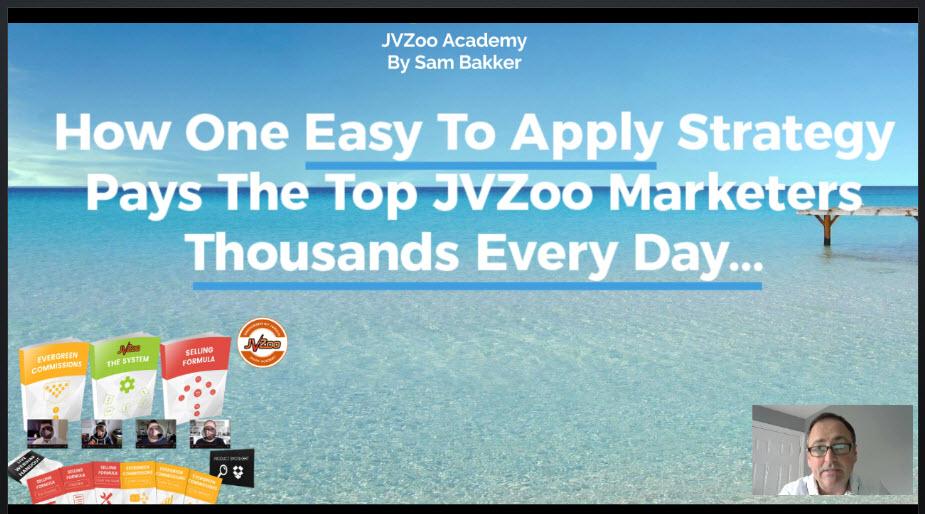 JVZoo Academy Review & Bonuses