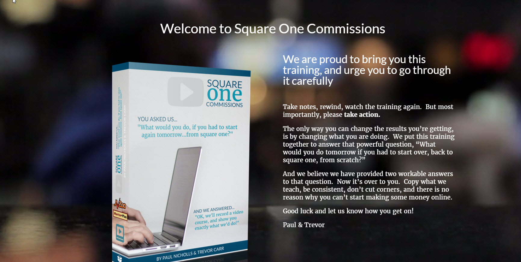 Square One Commissions Review & Bonuses