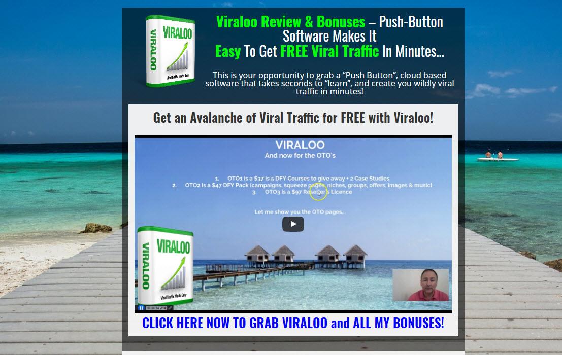 Viraloo Review and Bonuses