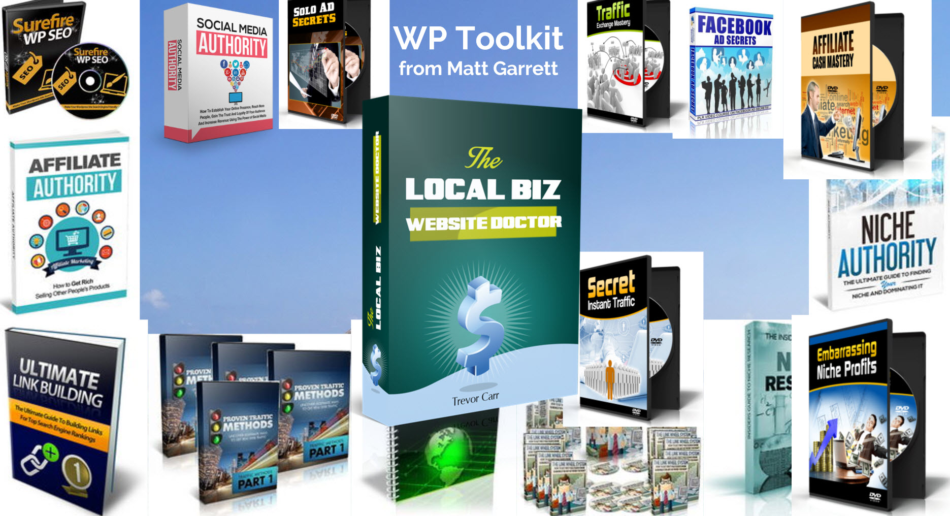 WP Toolkit Review & Mega Bonuses