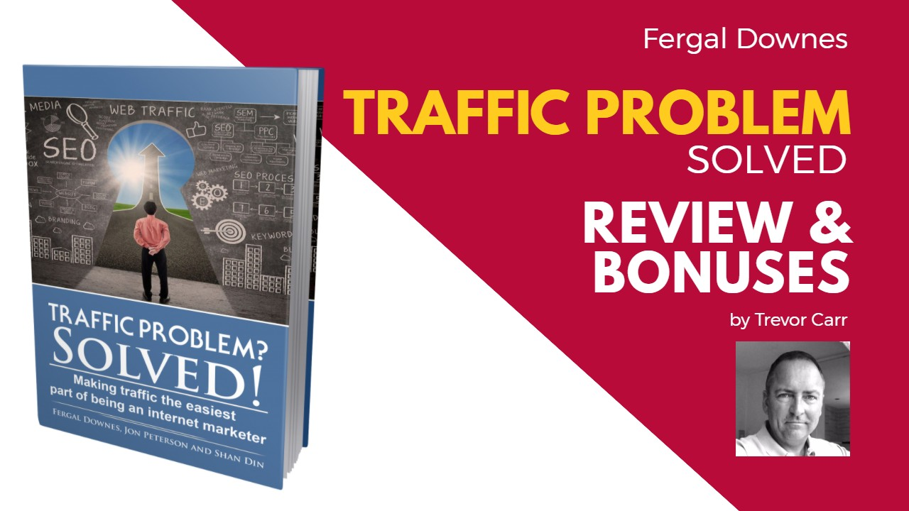 Traffic Problem Solved – Review and Bonuses