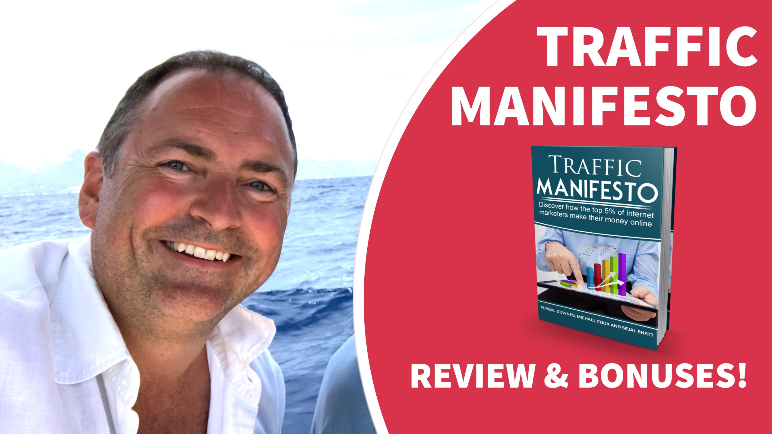 Traffic Manifesto Review & Bonuses