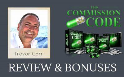 The Commission Code Review & Mega Bonus Bundle
