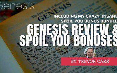 Genesis Review & Bonuses