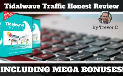 Tidal Wave Traffic Review & Bonuses