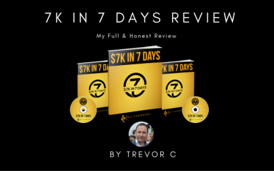 7k in 7 Days Review & Bonuses