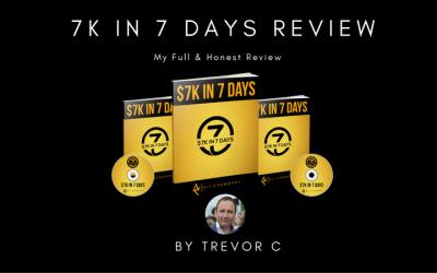 7k in 7 Days Review & Bonuses