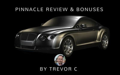 Pinnacle Review & Bonuses