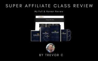Super Affiliate Class Review & Bonuses