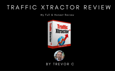 Traffic Xtractor 2.0 Review & Bonuses