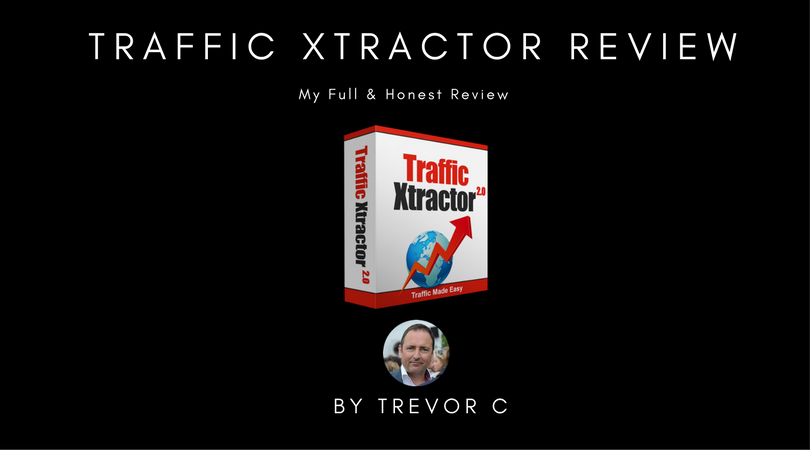 Traffic Xtractor 2.0 Review & Bonuses