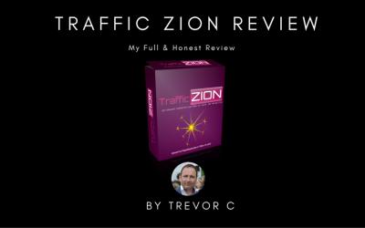 Traffic Zion Review & Bonuses