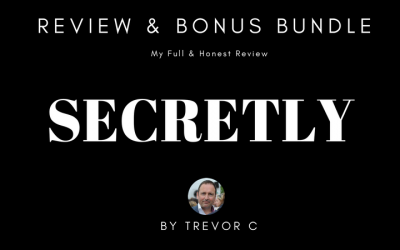 Secretly Review & Bonuses