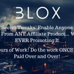 BLOX Review & Bonuses