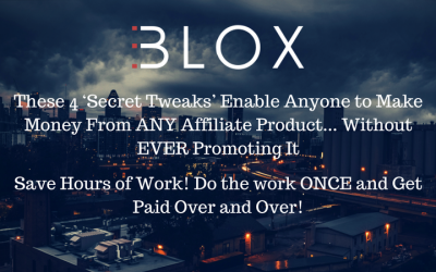 BLOX Review & Bonuses