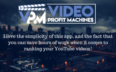 Video Profit Machines Review & Bonuses