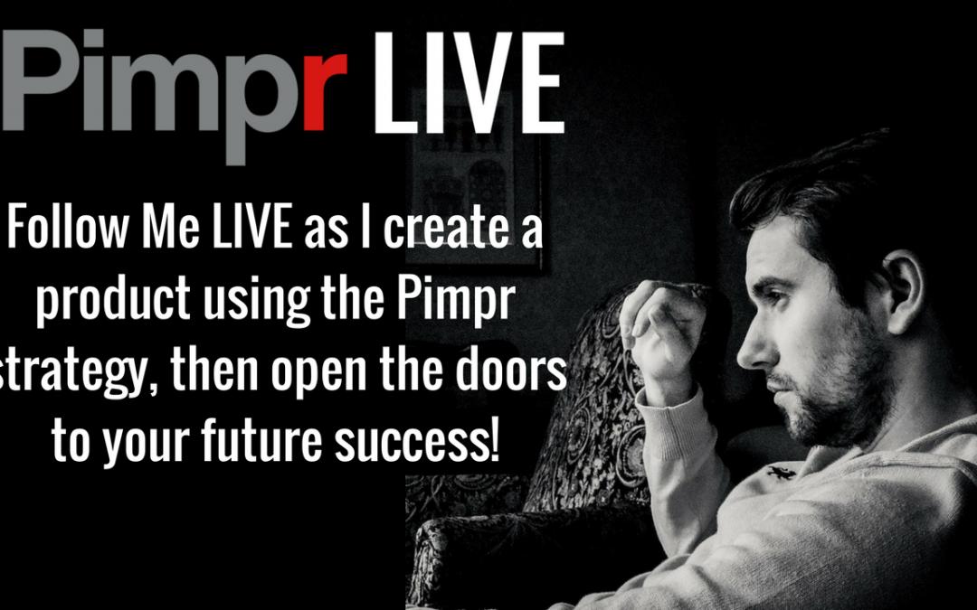 Pimpr LIVE