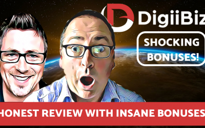 Digiibiz Review & Bonuses