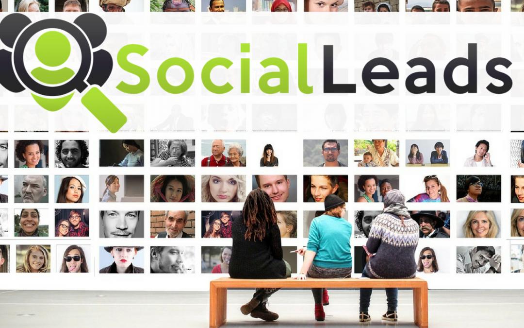Social Leads Review & Bonuses