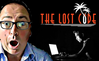 The Lost Code Review