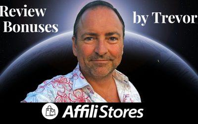 AffiliStores Review & Bonus Bundle