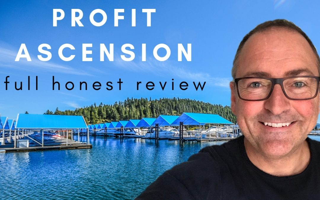 Profit Ascension Review
