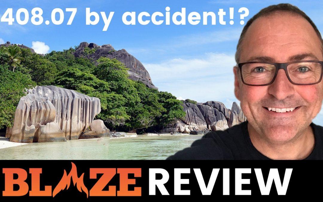 Blaze Review