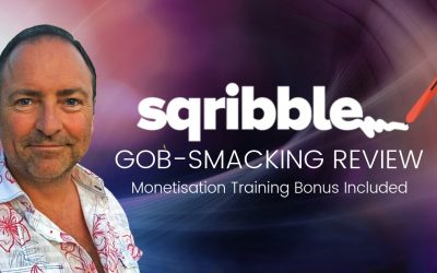 Sqribble Review