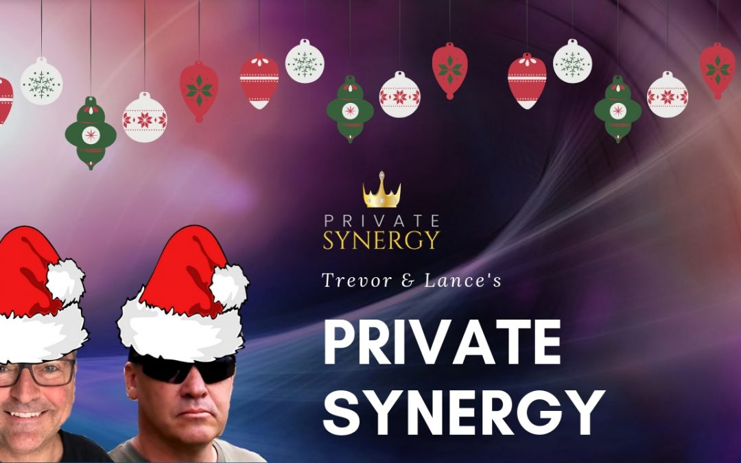 Private Synergy Update