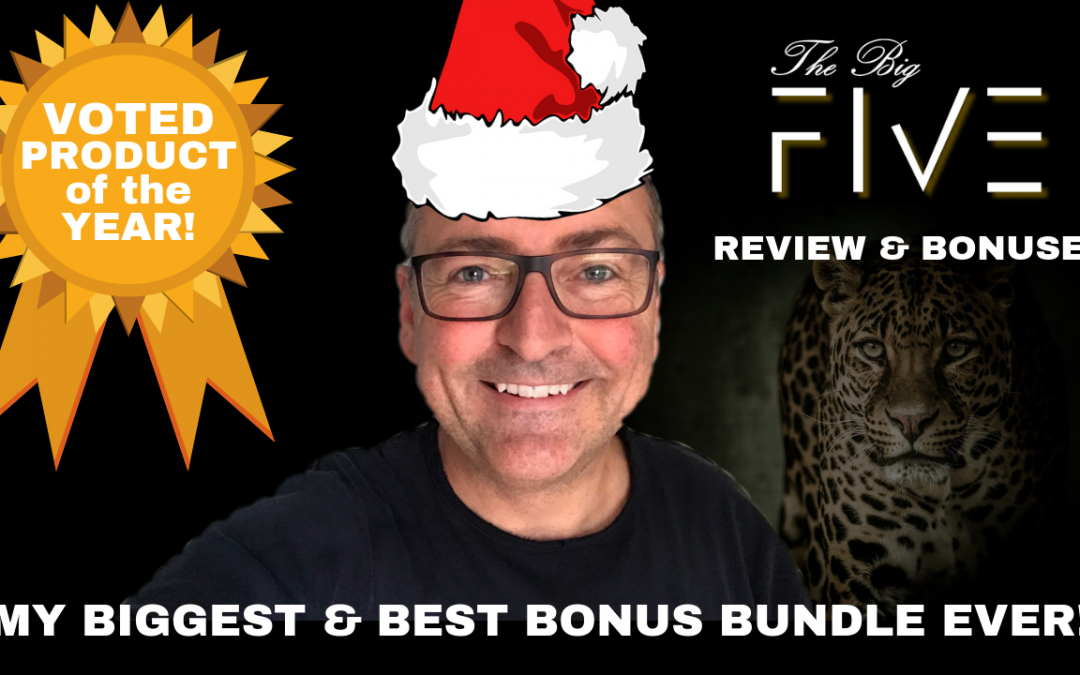 The Big Five Review