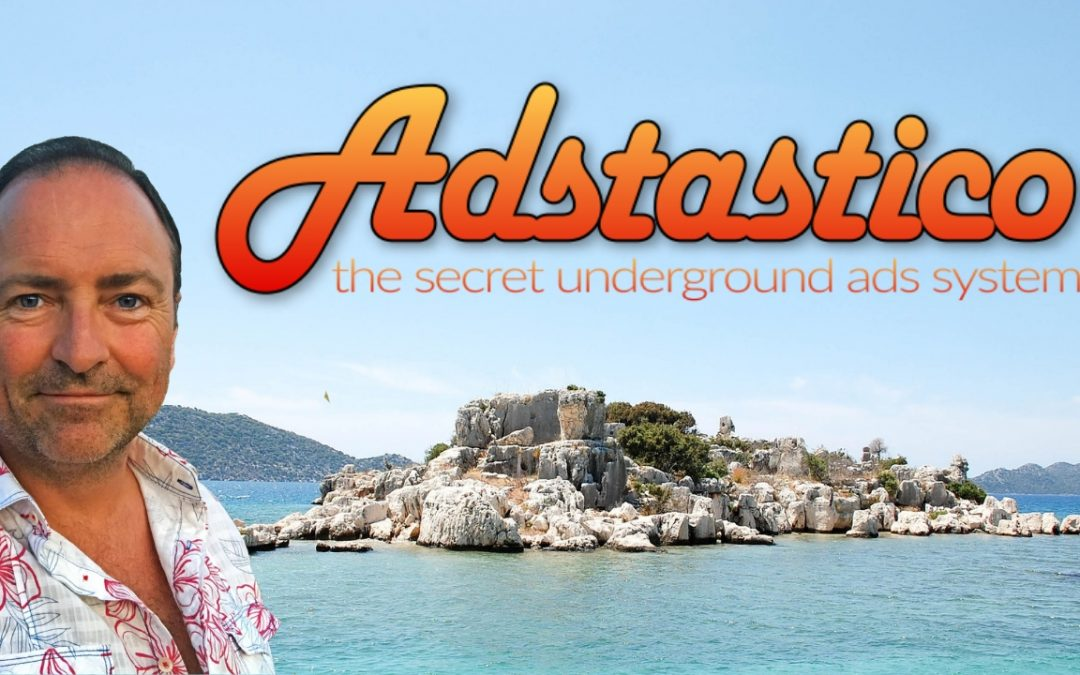 Adstastico Review