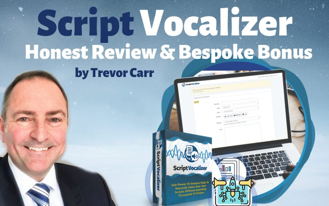 Script Vocalizer Review