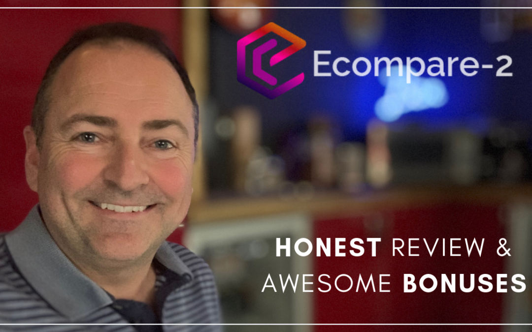 Ecompare 2.0 Review