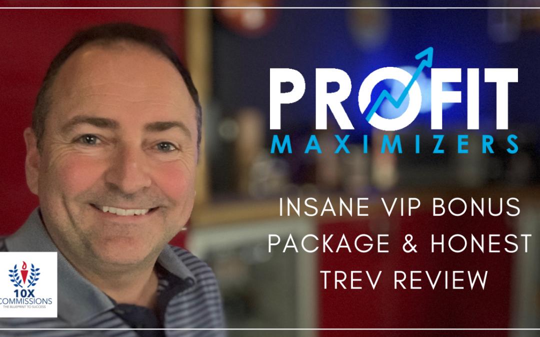 Profit Maximizers Review