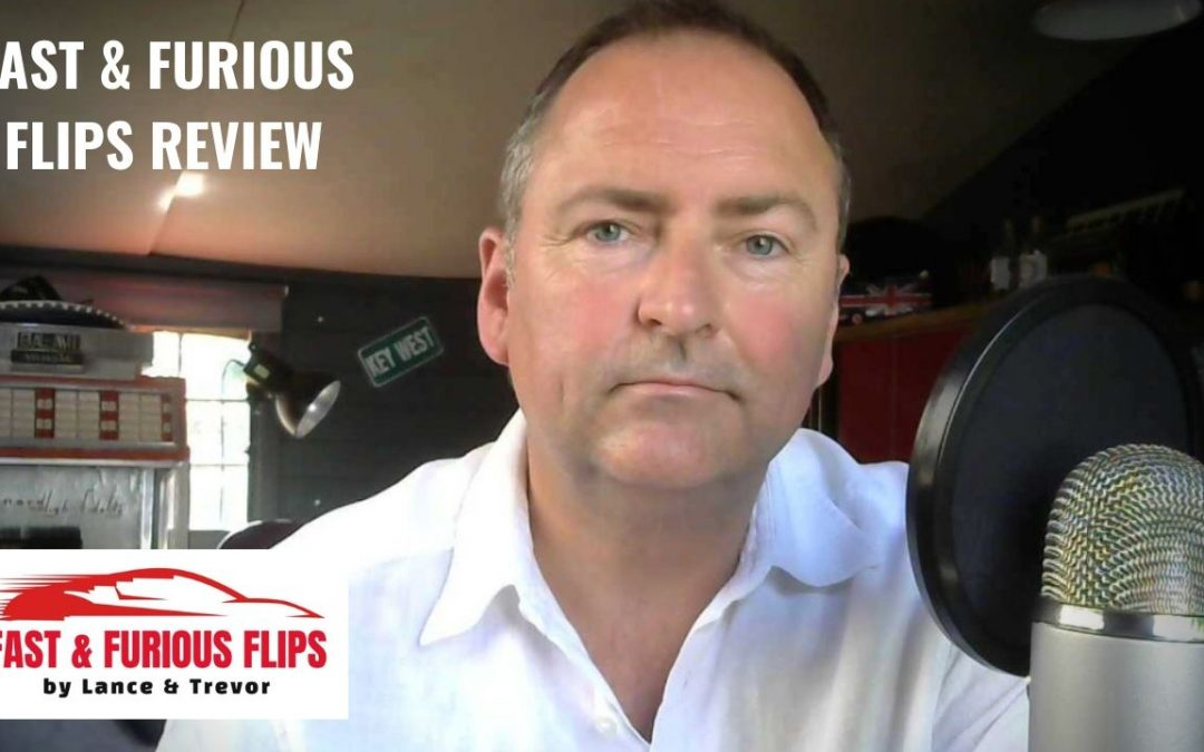 Fast & Furious Flips Review