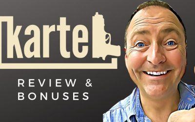 Kartel Review