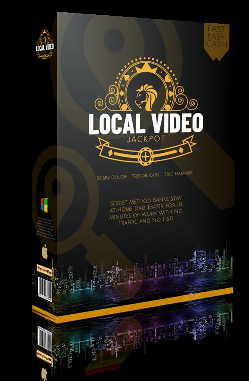 Local Video Jackpot
