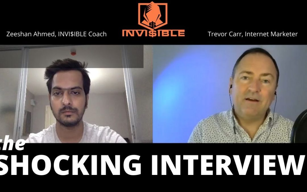 INVI$IBLE Review (Invisible)