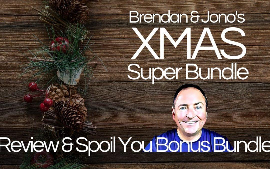 Xmas Super Bundle Review