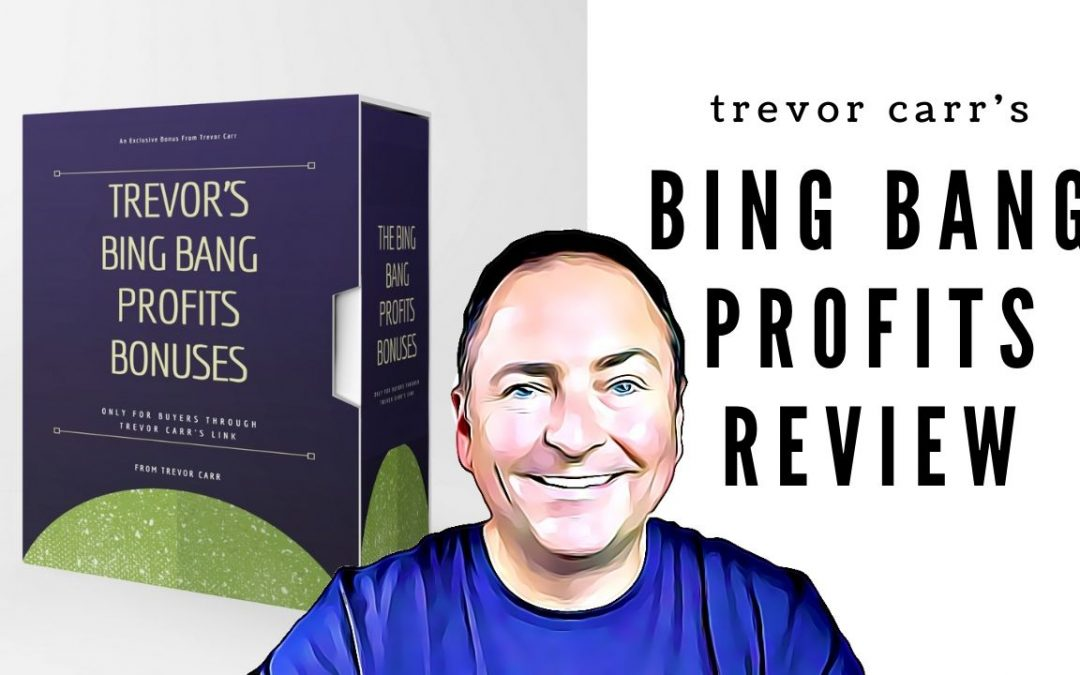 Bing Bang Profits 2 Review