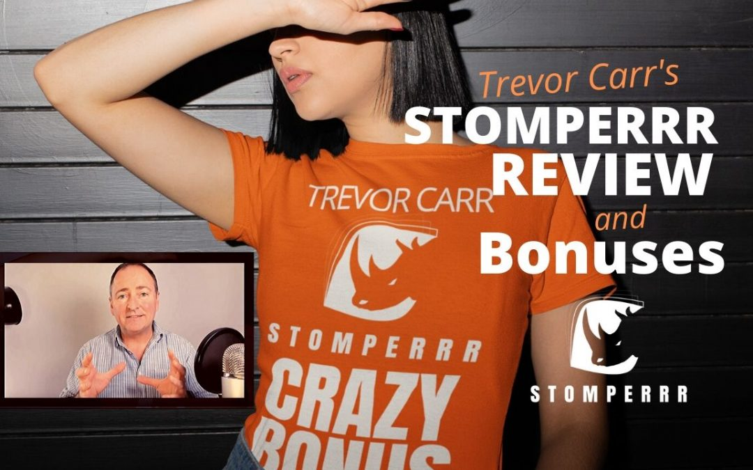 Stomperrr Review
