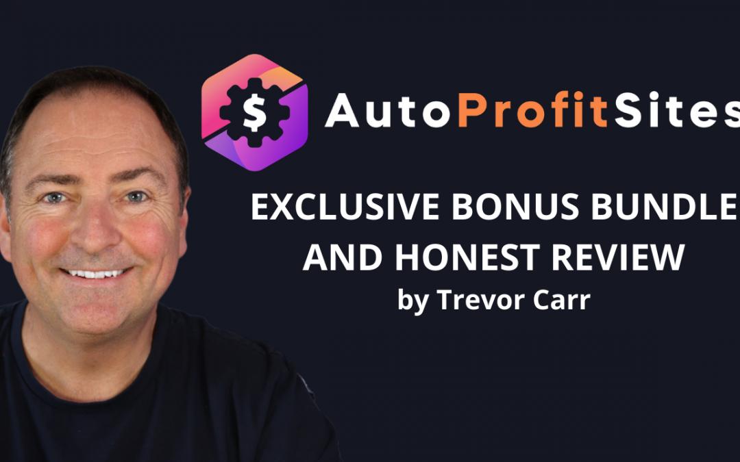 Auto Profit Sites Review