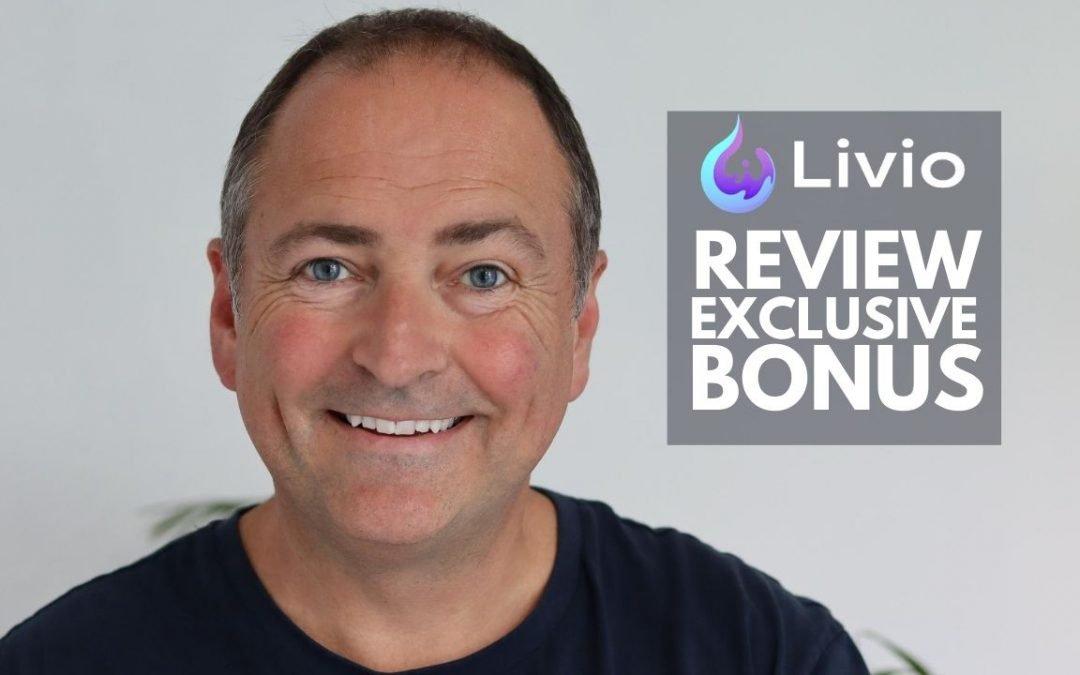 Livio Review