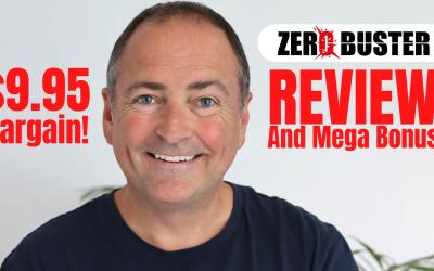 Zero Blaster Review