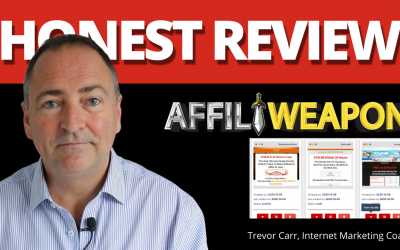 AffiliWeapon Review