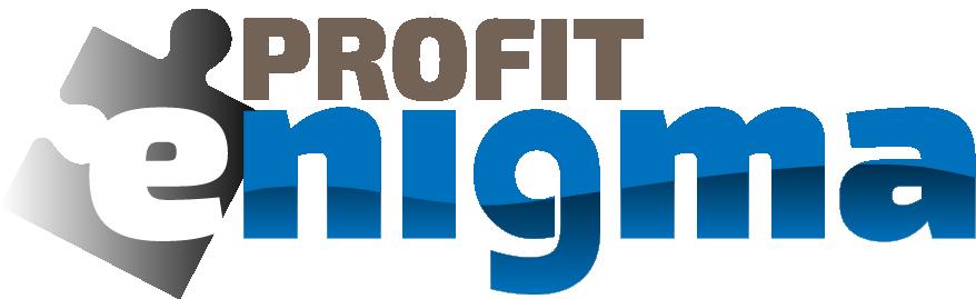 profit enigma review logo