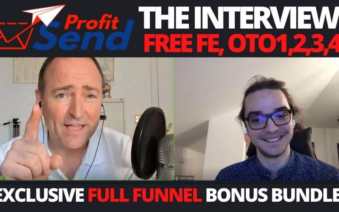 ProfitSend Review